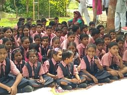 Help to provide uniform,stationary,day meal to school children