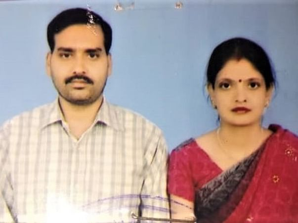 Help Rajesh Pay Off The Medical Debt of His Wife