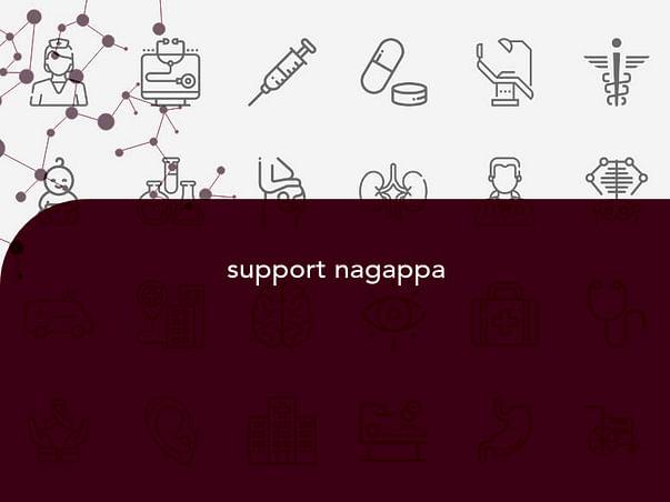 support nagappa
