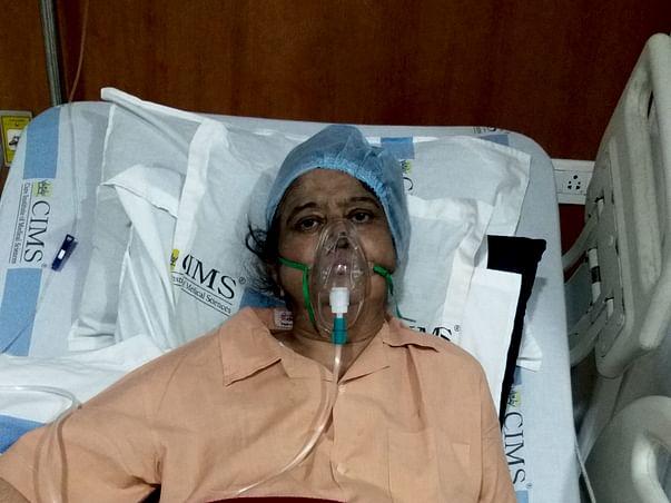 Support Neeta Worah To Undergo Lung Transplant!