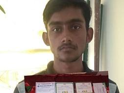 Help Pooja Ram Become An Engineer.