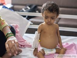 Harshita Kajrolkar needs your help to undergo Liver transplant