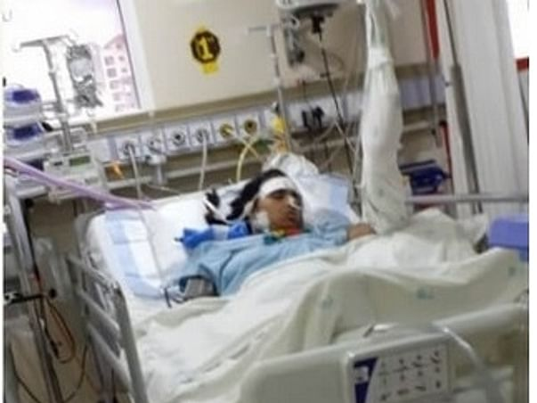 Please help Preethi, Single Parent now, Recover From A Major Accident