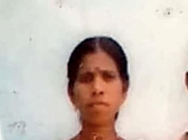Help Saroja Fight Cancer