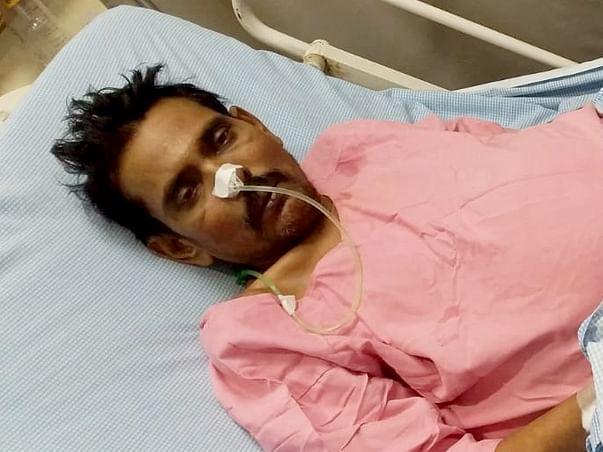 Help My Father To Undergo Liver Transplant!