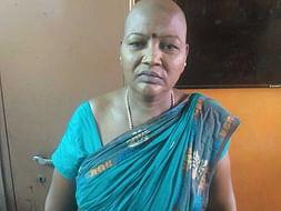 Support Sasikala Fight Cancer.