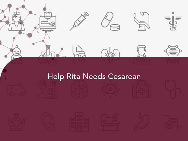Help Rita Needs Cesarean