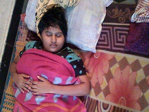 Help Swaroopa Undergo Surgery For Brain Tumor