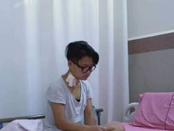 Help Songmet Undergo kidney Transplantation