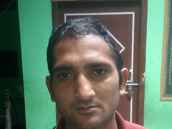 Help Akshay Recover From An Accident