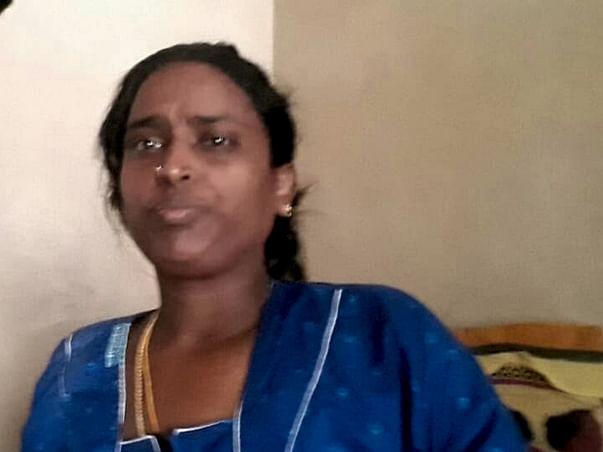 Help Jyothamma Fight Bone Cancer!