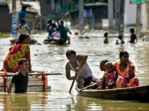 Bihar Flood Relief '19