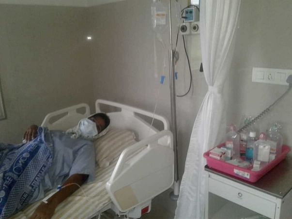 Support Madhuri Navnath Fight Cancer.
