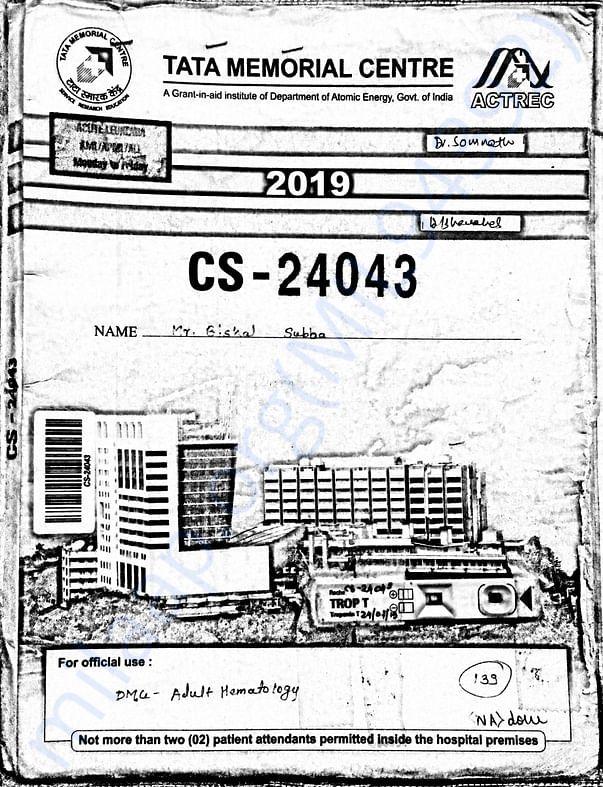 Cover file