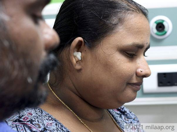 Help Lakshmi's Premature Baby