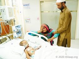 Sahil Khan  diabetes insipidus