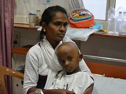 Help Stefon Lemuel 4 yrs old survive Cancer