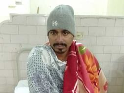 Help Auto Driver Mazhar Recover From Serious Leg Injury