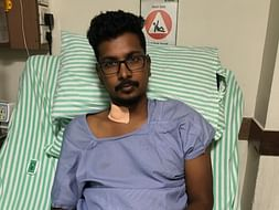 Help Rajesh for Heart Transplantation