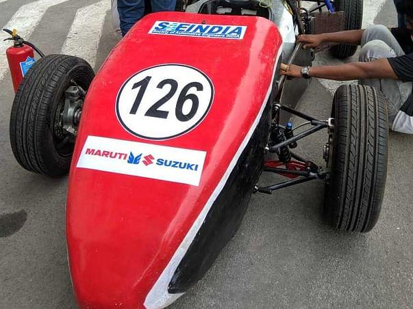 Support Genesis Motorsports!
