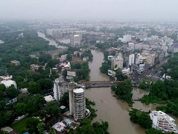 Help for Vadodara Flood Affected