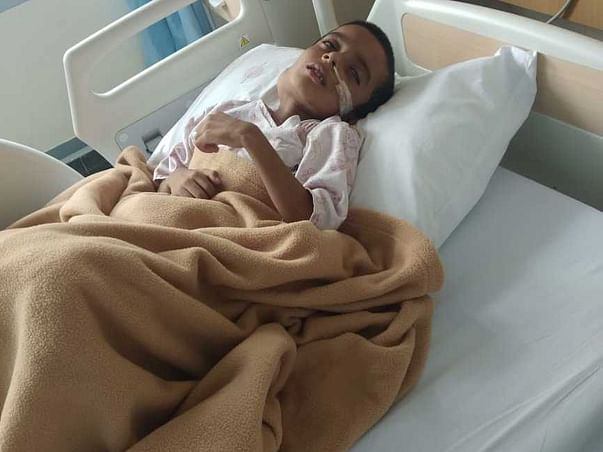 Help A 5 Year Old Who Is Battling With Cancer
