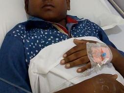 Help Kavibharathi Battle Blood Cancer