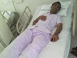 Help Kamlesh Jain Fight Myasthenia Gravis (Neuromuscular disorder)
