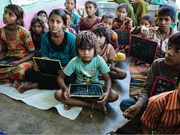 Make an greater ecosystem to educate future India