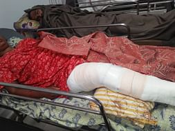 Help Dhanalaxmi Gaddipati to pay for treatment to save her life