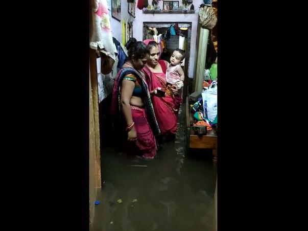 Smart Vadodara : Please Help For Flood Affected Vadodara's people