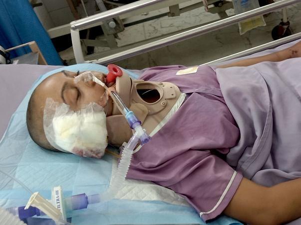SAVEADAUGHTER RIYA's Lifeline