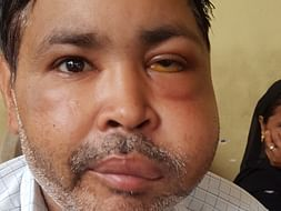 Help Neeraj Recover From Lymphoma