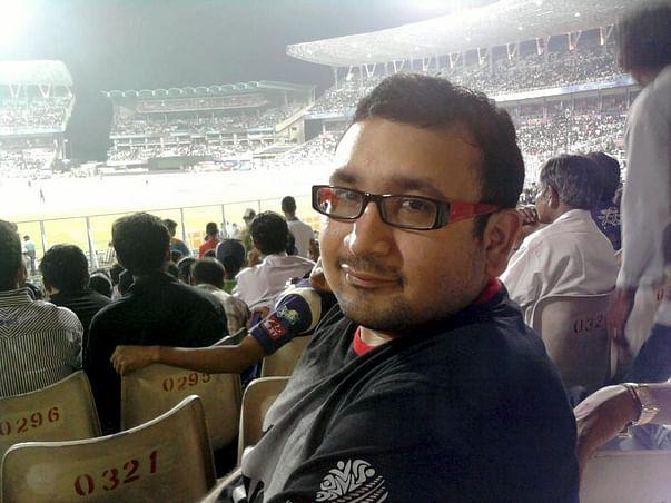 Help Arindam Recover From Brain Tumor