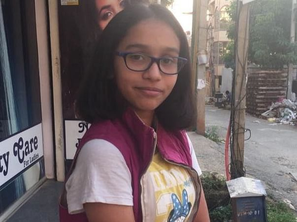 Help Ananya Recover From Critical Care
