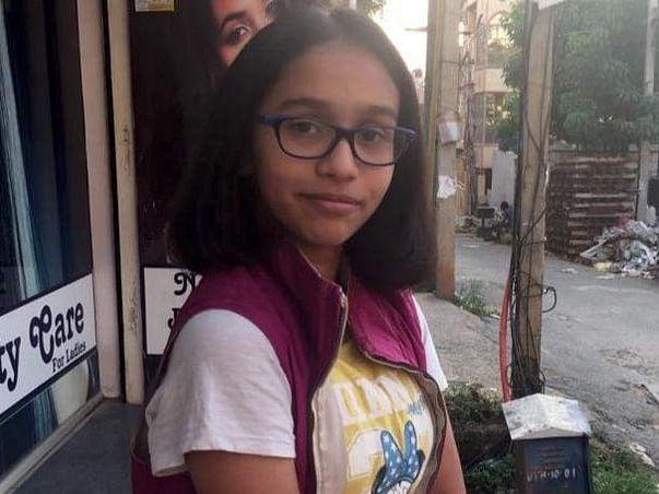 Help Ananya Recover From Dengue