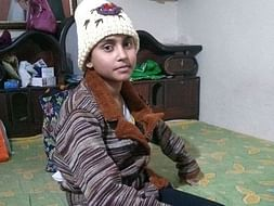 Help Baby Jyoti Fight Blood Cancer