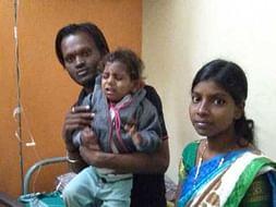 Help My Nephew Undergo An Operation for Brain Stroke.
