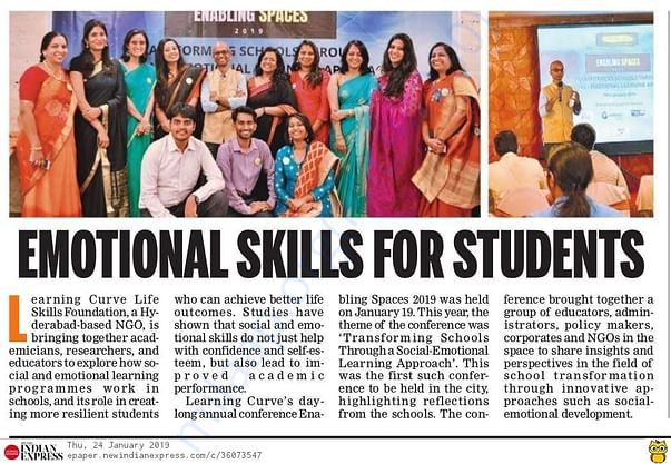 In the news - The New Indian Express