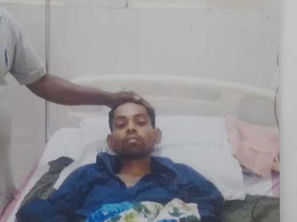 Help Bijya Fight Cancer