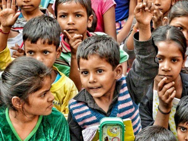 Help The Needy Children