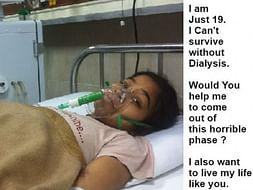 Help Surbhi Undergo Kidney Transplant