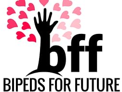 Help Bipeds For Future, Spread Awareness Against Environmental Crisis