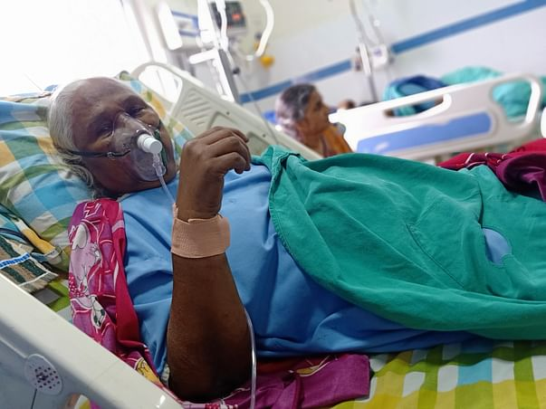 Help My Mother From Cardiac Problem