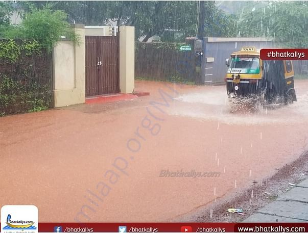 PROBLEM CAUSE BECAUSE OF FLOOD IN BHATKAL AND ACROSS VILLAGE