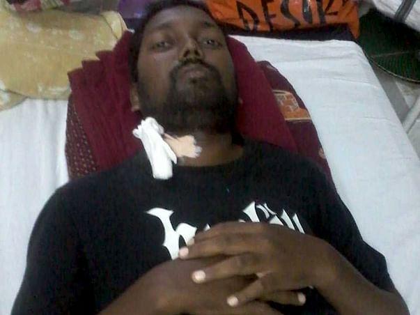 Help Havula To Undergo Dialysis.