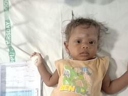 Help Akshitha With Bone Marrow Transplantion