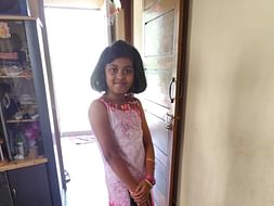 Help Salomi with Hearing Aid