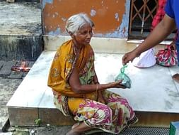 Help to complete our Shelter Home for Destitute Elderly People