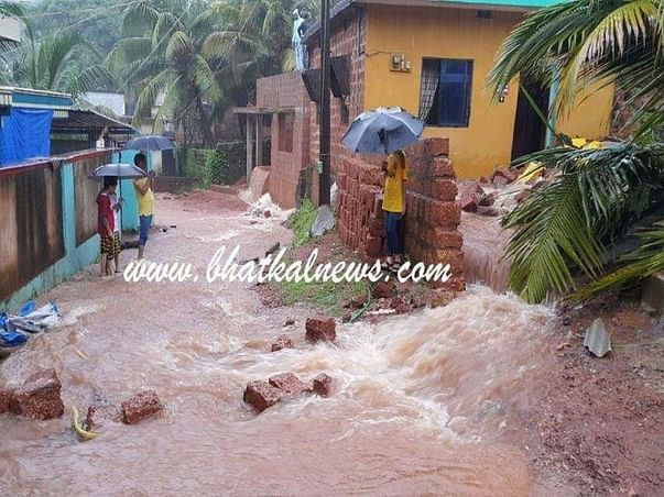 Help The Flood Victims To Survive!